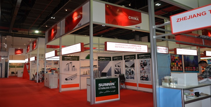Exhibition Stall Requirements : Exhibition pavilions design and construction u exhibition stall