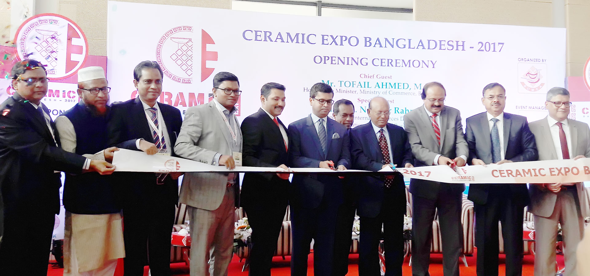 Ceramic Expo Bangladesh-2017-2